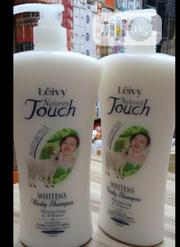 Leivy Nature Touch Body Shampoo | Hair Beauty for sale in Lagos State, Amuwo-Odofin