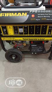 FPG800E2 Fire Man Generator | Electrical Equipment for sale in Lagos State, Ojo