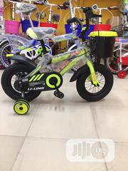 Li Link Qualifying Bicycle for Kids | Toys for sale in Lagos State, Ojota