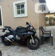 BMW S 1000 RR 2011 Gray   Motorcycles & Scooters for sale in Abuja (FCT) State, Mbora