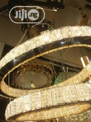 Crystal Led Chandelier | Home Accessories for sale in Lagos State, Ojo