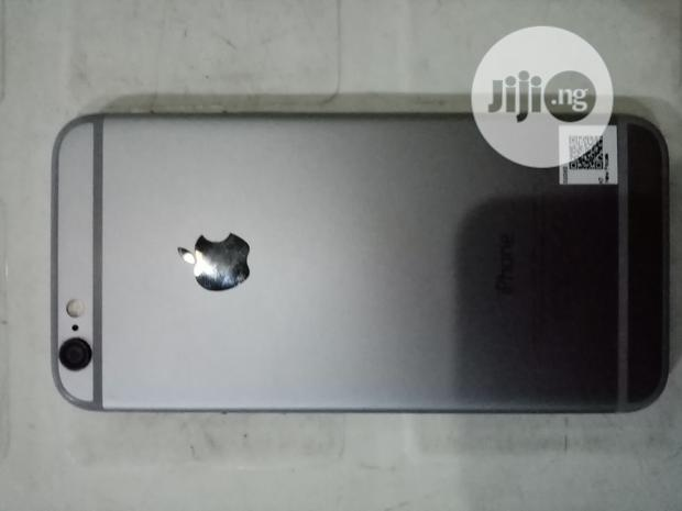Archive: Apple iPhone 6 128 GB Gray