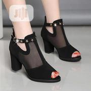 Sexy Ladies Party Heels Weeding Sandals | Shoes for sale in Lagos State, Ikeja
