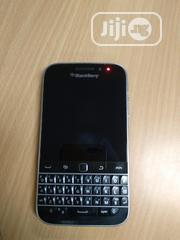 BlackBerry Classic 16 GB Black | Mobile Phones for sale in Delta State, Oshimili South