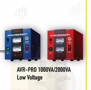 Stab VA Automatic Voltage Regulator | Electrical Equipment for sale in Lagos State, Ojo