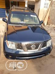 Nissan Pathfinder LE 2005 Black | Cars for sale in Lagos State, Mushin