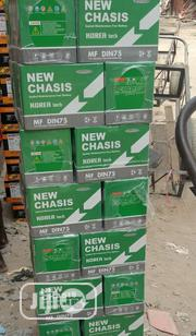 12v 75ah New Chasis Battery | Vehicle Parts & Accessories for sale in Lagos State