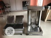 Shawarma Machine and Toaster | Kitchen Appliances for sale in Lagos State, Ojo