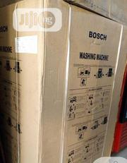 Original 16kg Automatic BOSCH Top Loader Washing Machine | Home Appliances for sale in Lagos State, Ikeja