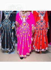 New Female Maxi Chiffon Long Gown | Clothing for sale in Lagos State, Victoria Island