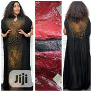 New Quality Female Chiffon Maxi Gown   Clothing for sale in Lagos State, Victoria Island