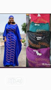 Quality Female Maxi Long Gown   Clothing for sale in Lagos State, Victoria Island