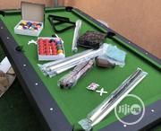 Snooker Table   Sports Equipment for sale in Lagos State, Agege