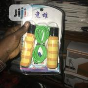 Skipping Rope   Sports Equipment for sale in Lagos State, Ilupeju