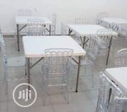 Banquet Table and Chairs | Furniture for sale in Lagos State