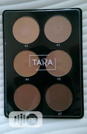 Tara Dual Mineral Foundation Powder 6 in 1 | Makeup for sale in Abuja (FCT) State, Kubwa