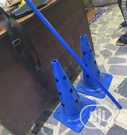 Football Cone ( 4 in One )   Sports Equipment for sale in Lagos State, Victoria Island