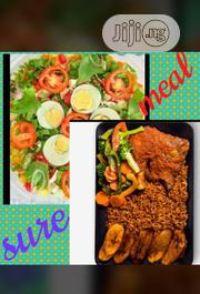 Jollof Rice For 100 Guest   Party, Catering & Event Services for sale in Lagos State, Ajah