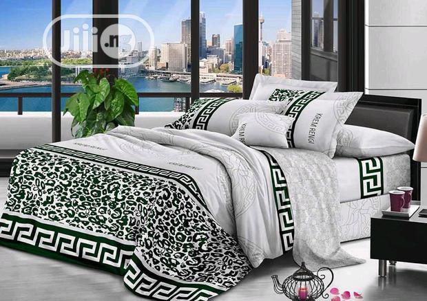Quality Bedsheet and Duve