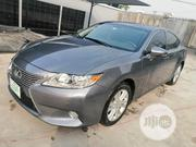 Lexus ES 2015 350 FWD Gray | Cars for sale in Lagos State