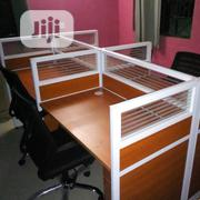 Quality Office Workstation Table | Furniture for sale in Lagos State, Oshodi-Isolo