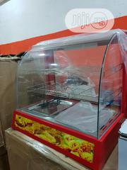 Snacks Display Warmer 2ft(Red) | Restaurant & Catering Equipment for sale in Lagos State, Ojo