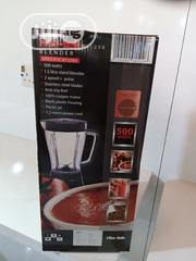 Rite Tek Blender | Kitchen Appliances for sale in Rivers State, Port-Harcourt