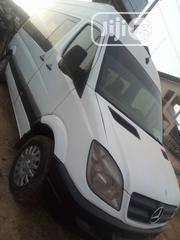 Super Clean Mercedes-Benz Sprinter 2015 White | Buses & Microbuses for sale in Abuja (FCT) State, Lokogoma