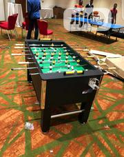 Standard Soccer Table | Sports Equipment for sale in Lagos State, Ibeju