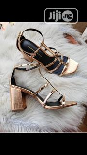 Classic Ladies Heel | Shoes for sale in Lagos State, Yaba