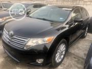 Toyota Venza AWD V6 2010 Black | Cars for sale in Lagos State