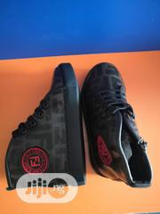 Fashion Fendi Roma Italy Sneakers | Shoes for sale in Lagos State, Surulere