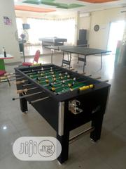 New Fooseball Table   Sports Equipment for sale in Lagos State, Surulere
