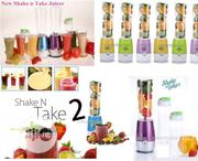 Personal Mini Blenders, Smoothie Maker | Kitchen Appliances for sale in Lagos State, Ikeja