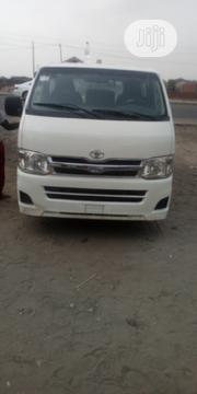 Foreign Used Hummer Bus | Buses & Microbuses for sale in Lagos State, Lekki Phase 2