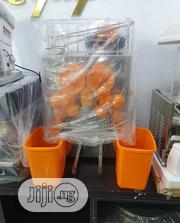 Automatic Orange Juicer | Restaurant & Catering Equipment for sale in Lagos State, Ojo