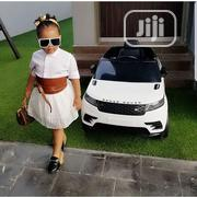 Range Rover For Kids Under The Age Of 1 To 6 | Toys for sale in Lagos State, Alimosho