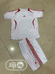 Set Of Jersey | Clothing for sale in Lagos State, Ojota