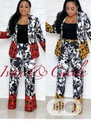 Ladies Up And Down | Clothing for sale in Lagos State, Gbagada