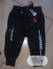 Quality Joggers Trousers For Your Baby Boy | Children's Clothing for sale in Anambra State, Onitsha