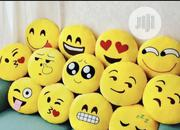 Smiley Throwpillow | Home Accessories for sale in Lagos State, Lagos Island