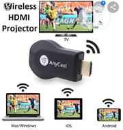 Anycast HDMI Wireless Display Projector For TV.   Accessories & Supplies for Electronics for sale in Lagos State, Ikeja