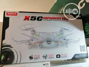 Drone HD Camera X5C Exprorers 2.4C   Photo & Video Cameras for sale in Lagos State, Ikeja