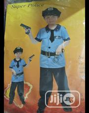 Children Police Costume | Children's Clothing for sale in Lagos State, Lagos Island