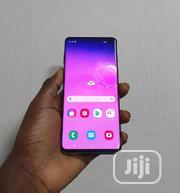 Samsung Galaxy S10 128 GB White | Mobile Phones for sale in Lagos State, Ojota