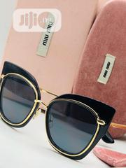 Miu Miu Sunshade | Clothing Accessories for sale in Lagos State, Lagos Island