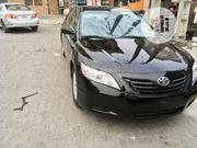 Toyota Camry 2007 Black | Cars for sale in Lagos State, Lekki Phase 2