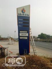 Signage And Led Digital Light Display | Manufacturing Services for sale in Anambra State, Onitsha