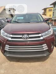 Toyota Highlander 2015   Cars for sale in Oyo State, Ibadan