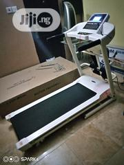 American Fitness 2.5hp Treadmill | Sports Equipment for sale in Lagos State, Ajah